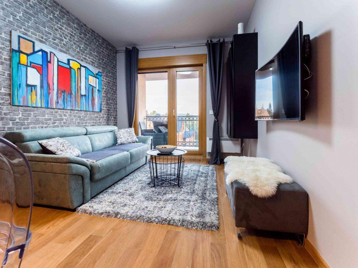 Apartman 63